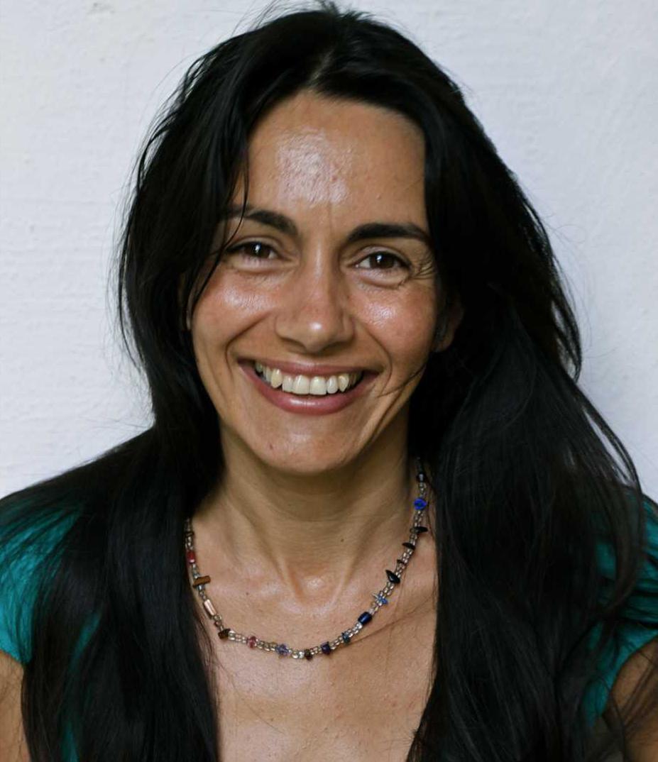 Nanette García